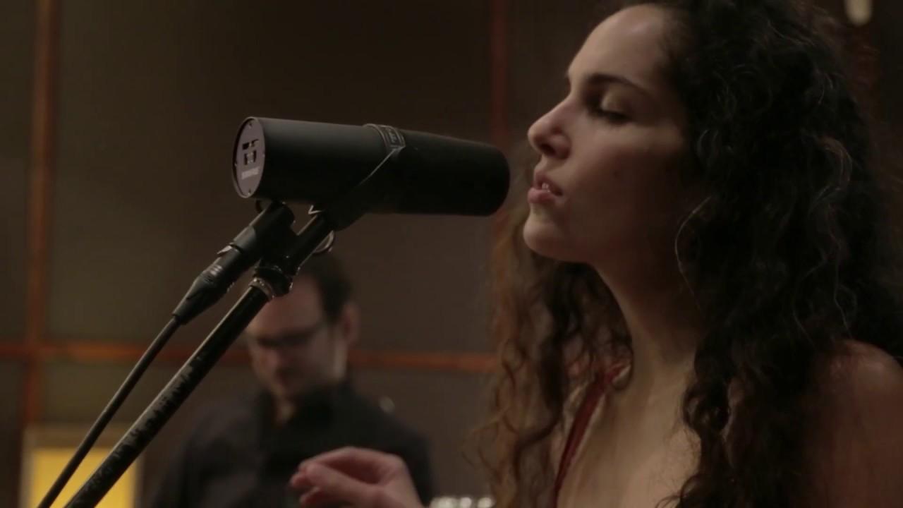 Debut Video for Shadow Ensemble